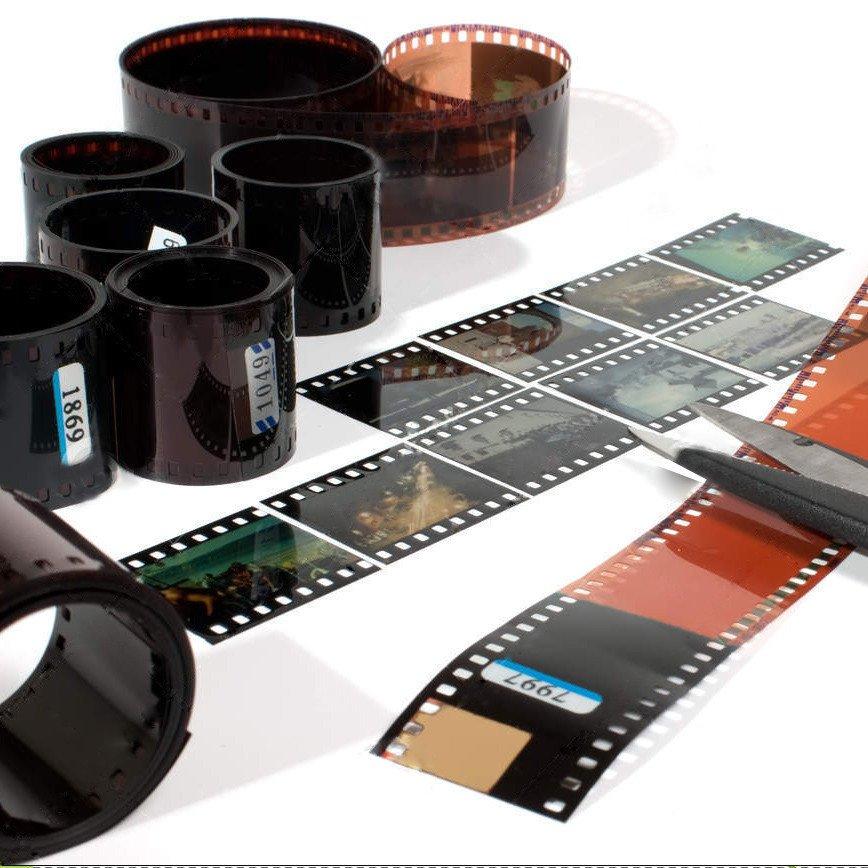 зрителей умудрился печать фото из советских слайдов косой